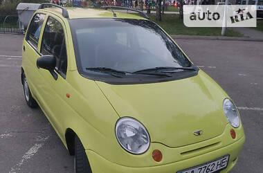Daewoo Matiz 2012 в Кривом Роге