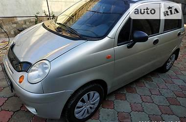 Daewoo Matiz 2005 в Херсоне