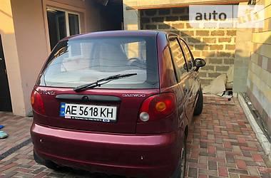 Daewoo Matiz 2008 в Днепре