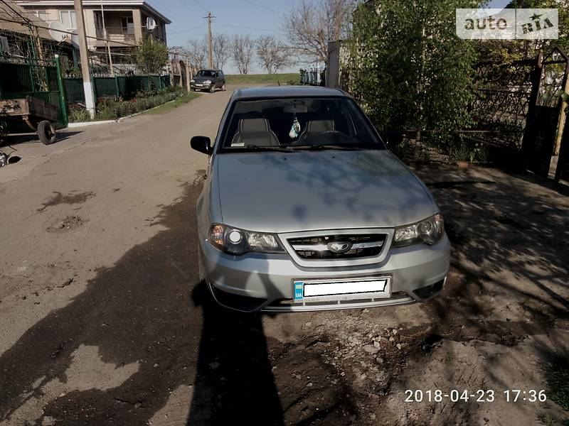 Daewoo Nexia 2012 в Одессе