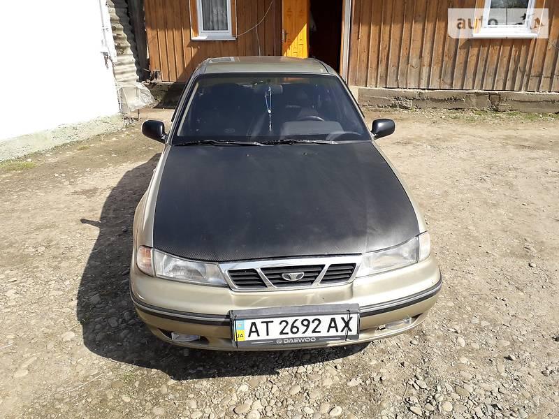 Daewoo Nexia 2006 в Івано-Франківську