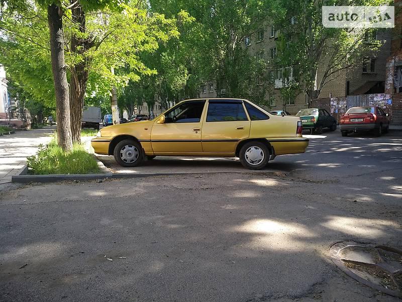 Daewoo Nexia 1997 в Миколаєві