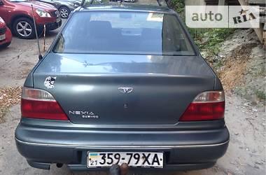 Daewoo Nexia 1995 в Харькове