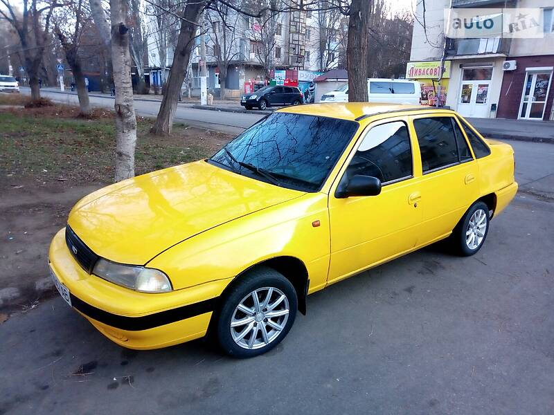 Daewoo Nexia 1997 в Одессе