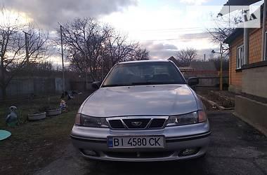 Daewoo Nexia 2006 в Чернухах