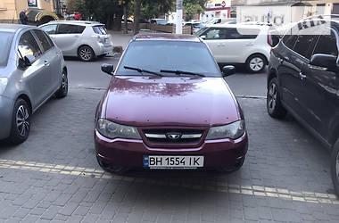 Седан Daewoo Nexia 2009 в Одессе