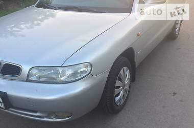 Daewoo Nubira Sx  2000