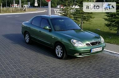 Daewoo Nubira 2001 в Одессе