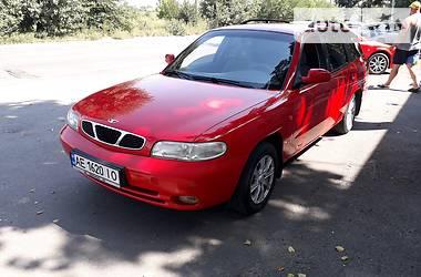 Daewoo Nubira 1998 в Днепре