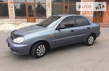 Daewoo Sens 1.3i 2011
