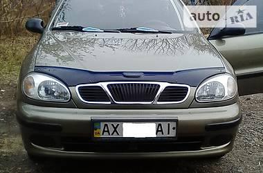 Daewoo Sens 2005 в Балаклее