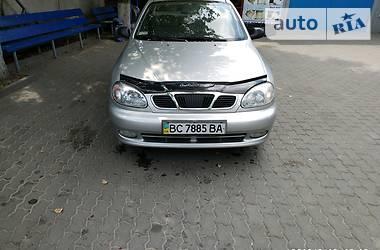Daewoo Sens 2006 в Хмельницком