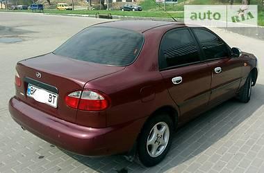 Daewoo Sens 2008 в Ровно