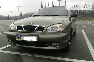 Daewoo Sens 2004 в Запорожье