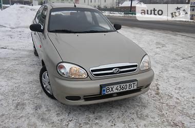 Daewoo Sens 2012 в Хмельницком