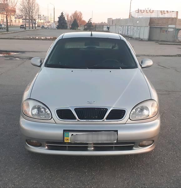 Daewoo Sens 2006 года в Запорожье