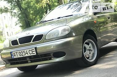 Daewoo Sens 2005 в Чернівцях