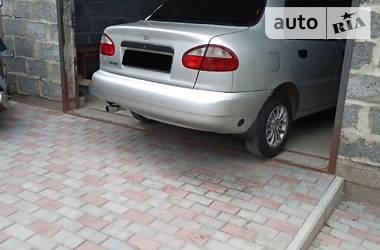 Daewoo Sens 2003 в Гайсину