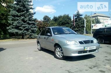 Daewoo Sens 2006 в Ивано-Франковске