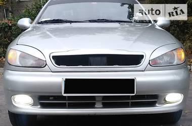 Daewoo Sens 2006 в Каменском