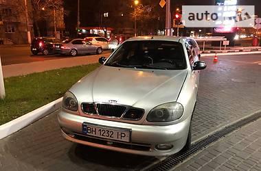 Daewoo Sens 2006 в Одессе