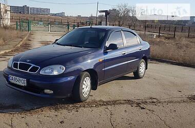 Daewoo Sens 2003 в Бердянске