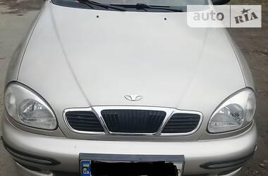 Daewoo Sens 2004 в Сарнах