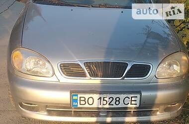 Daewoo Sens 2006 в Борщеве