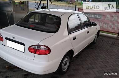 Daewoo Sens 2002 в Полтаве