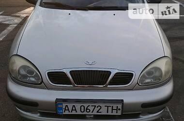 Daewoo Sens 2003 в Киеве