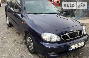 Daewoo Sens 2005 в Новомосковске