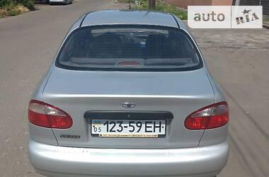 Daewoo Sens 2003 в Покровске