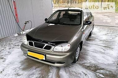Daewoo Sens 2006 в Синельниково