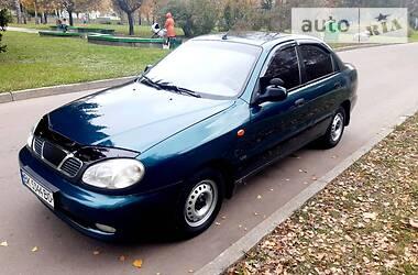 Daewoo Sens 2003 в Житомире