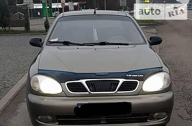 Daewoo Sens 2006 в Житомире