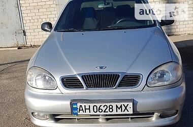 Daewoo Sens 2005 в Краматорске