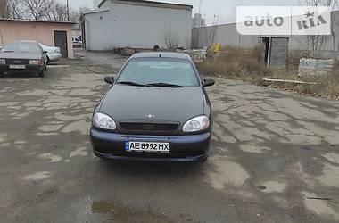 Daewoo Sens 2003 в Новомосковске