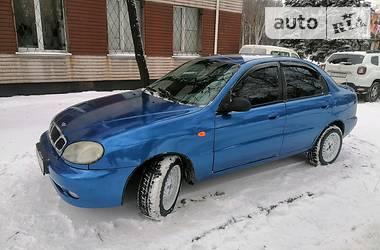 Daewoo Sens 2001 в Кривому Розі