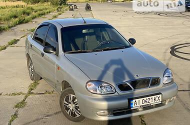 Седан Daewoo Sens 2003 в Борисполе