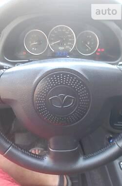 Седан Daewoo Sens 2005 в Кривом Роге