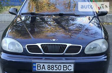 Седан Daewoo Sens 2004 в Киеве