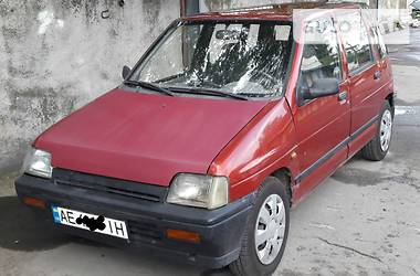 Daewoo Tico 1997 в Днепре