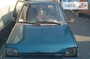 Daewoo Tico 1997 в Гоще