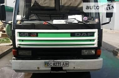DAF 45 1996 в Львове