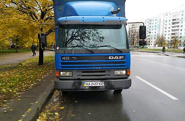 DAF 45 1996 в Киеве