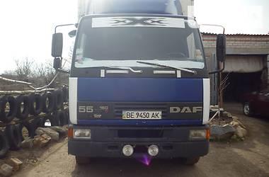 Daf 55  2000