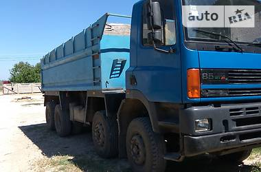 DAF 85 2000 в Геническе