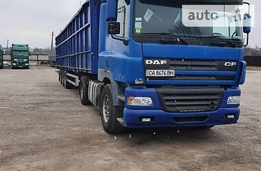 Зерновоз DAF 85 2001 в Жашкове