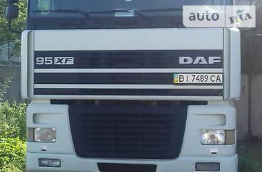 Daf 95 2000 в Полтаве