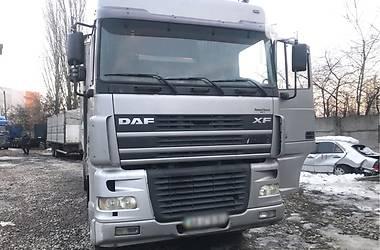 Daf 95 2006 в Киеве